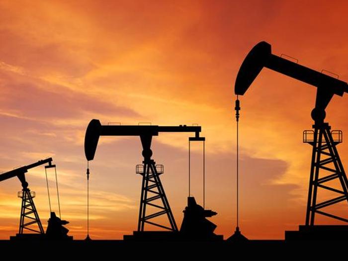 Energiestrategie mit Öl
